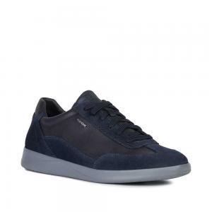 Кроссовки , цвет: синий Geox