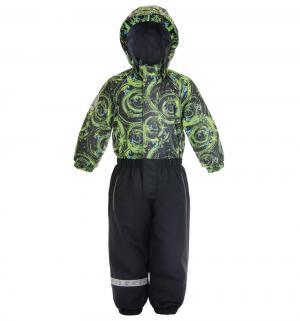 Комбинезон Kero, цвет: зеленый Taika by Lappi kids