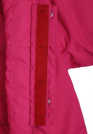 Комбинезон утепленный Tec Gotland, цвет: розовый Reima