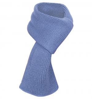 Комплект шапка/шарф  голубой Flobaby