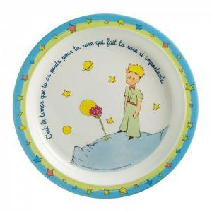 Тарелка Petit Prince Jour