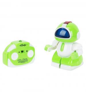 Игровой набор  Роботы на радиоуправлении 8 см Игруша