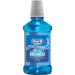 Ополаскиватель  Lasting Freshness Арктическая мята, 250 мл Oral-B