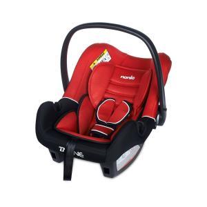 Автокресло-переноска  Beone SP LX Red Nania