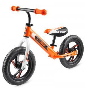 Беговел  Roadster EVA, цвет: оранжевый Small Rider