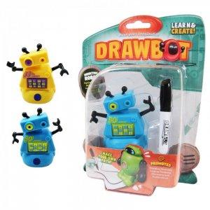 Робот индуктивный Drawbot DB-1 Junfa