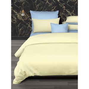 Комплект постельного белья  Narsico, Семейное Унисон. Цвет: разноцветный
