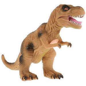 Игровая фигурка  Рассказы о животных Динозавр тиранозавр Играем вместе