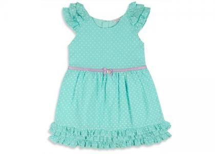 Платье для девочки 71M4DJG31 Zeyland