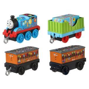 Игровой набор  Время праздника Thomas&Friends