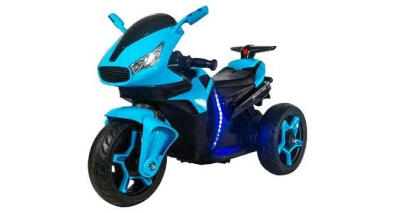 Электромобиль  Электромотоцикл M777AA Barty