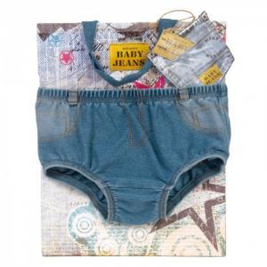 Трусики Baby Jeans Xplorys