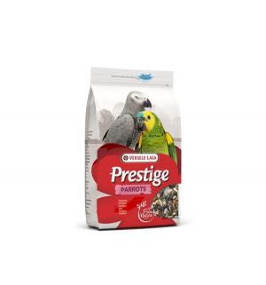 Корм  для крупных попугаев Prestige Parrots, 3кг Versele-Laga