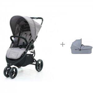 Прогулочная коляска  Snap и External Bassinet для Snap/Snap 4 Valco baby