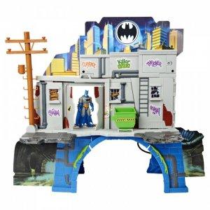 Игровой набор Бэт-пещера Batman