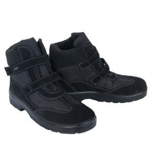 Ботинки  Kuura, цвет: черный Kuoma