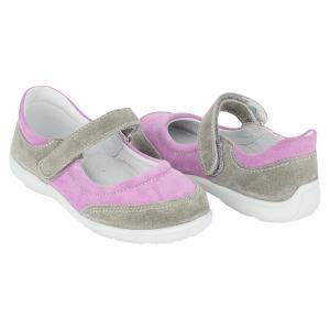 Туфли , цвет: серый Скороход