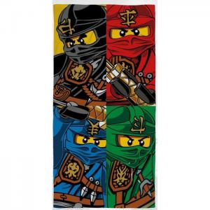 Полотенце Ninjago Team 70х140 Lego