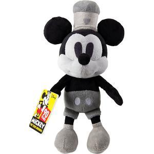 Мягкая игрушка Disney Микки Маус: Юбилейный, 20 см IMC Toys. Цвет: разноцветный