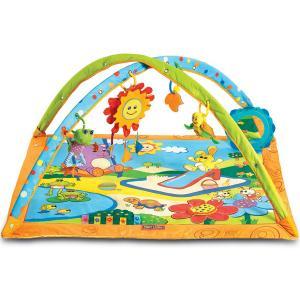 Развивающий коврик  Солнечный денек Tiny Love
