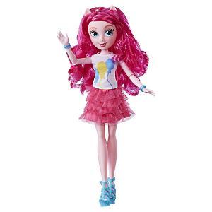 Кукла Equestria Girls Девочки Эквестрии Пинки Пай, 28 см Hasbro