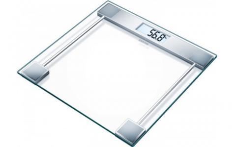 Весы напольные электронные SGS06 Sanitas