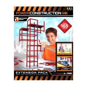 Конструктор Powertrains&Constructions