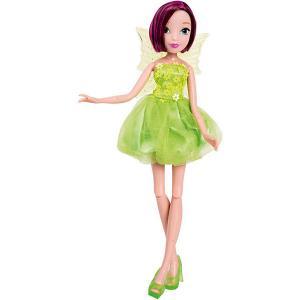 Кукла  Бон Техна Winx Club. Цвет: разноцветный