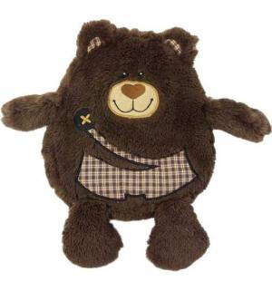Игрушка-грелка  Медвежонок 19 см Maxitoys