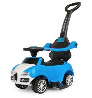 Каталка-машина  Roc 102, цвет: синий Tommy