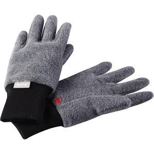 Перчатки  Osk Reima. Цвет: серый