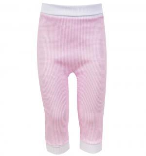 Ползунки , цвет: белый/розовый Апрель