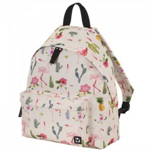Рюкзак универсальный сити-формат Tropics 41х32х14 см 229882 Brauberg