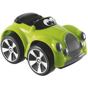 Машинка для малышей Chicco Turbo Touch Gerry. Цвет: зеленый