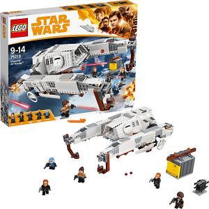 Конструктор  Star Wars 75219: Имперский шагоход-тягач LEGO