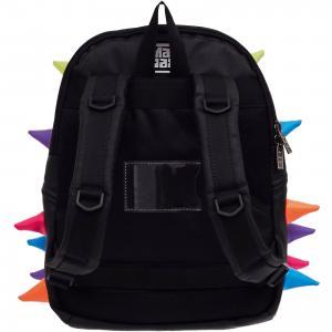 Рюкзак Rex 2 Half Mascarade, цвет черный мульти MadPax
