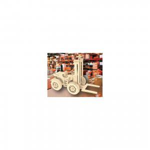Автокар, Мир деревянных игрушек МДИ