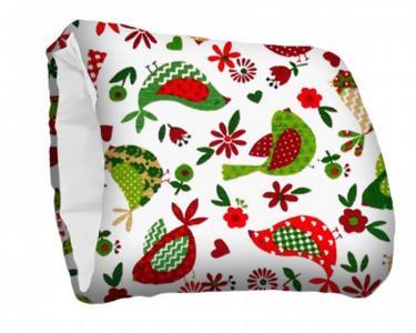 Подушка для кормления Птички QuQuBaby