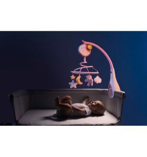 Мобиль на кроватку  Next2Dreams розовый Chicco