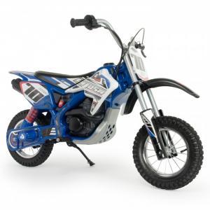 Электромобиль  мотобайк Xtreme 24V Injusa