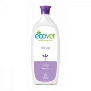 Экологическое жидкое мыло для мытья рук Лаванда 1 л Ecover