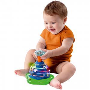 Музыкальная юла Bright Starts Волшебные рыбки Kids II