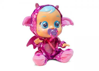 Crybabies Fantasy Плачущий младенец Bruny IMC toys