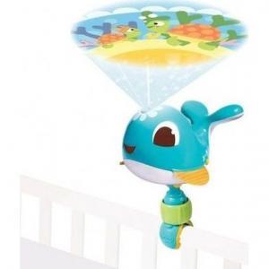 Игрушка-проектор  Коди, 25 см Tiny Love