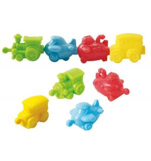Игровой набор  Транспортые игрушки Playgo