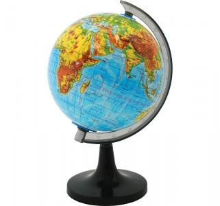 Глобус  физический (20 см) Rotondo
