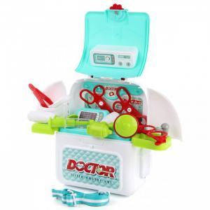 Набор доктора в рюкзаке Veld CO