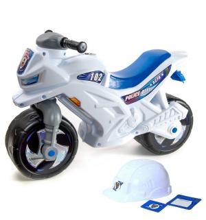 Мотоцикл  двухколесный Orion Toys