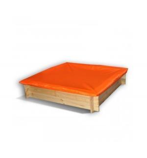 Защитный чехол  для песочниц, цвет: оранжевый Paremo