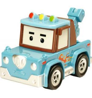 Машинка  Спуки 6 см Robocar Poli